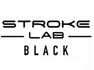 STROKE LAB BLACK