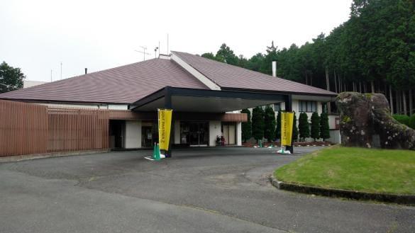 クラブ カントリー 南 富士